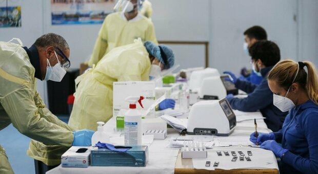 Coronavirus, altri casi positivi nelle Marche