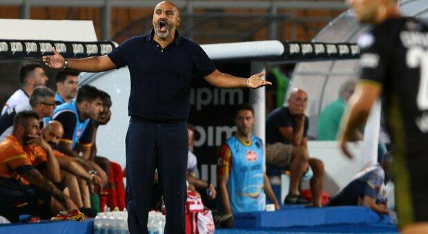 Il Lecce perde in casa contro il Parma e torna in serie B