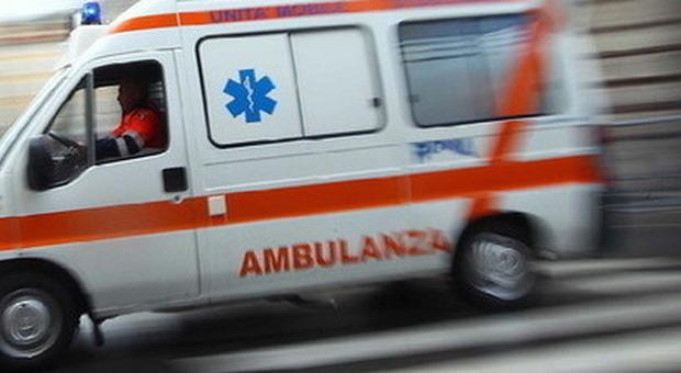 Terribile scontro frontale tra auto e camion: quattro morti nei pressi di Altamura
