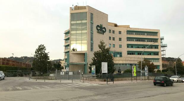 La sede della Ciip
