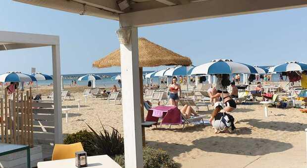 L'estate parlerà solo italiano, gli stranieri vanno altrove: «In Francia e Grecia maglie più larghe»