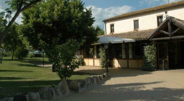 Pignorata la tenuta Il Giogo di Monterado che ha ospitato centinaia di feste e matrimoni: va all asta