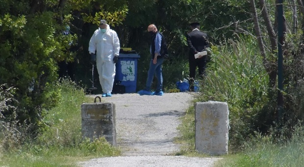 Il carabiniere ucciso mentre faceva jogging, la vendetta per la morte del figlio fra i moventi dei presunti assassini