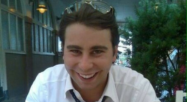 Marco Bernardini trovato morto nella piscina dell'hotel Firenza