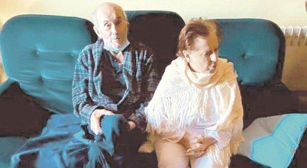 Pesaro, Bruno e Diva, una vita insieme fino al ricovero: «E uniti hanno sconfitto il coronavirus»