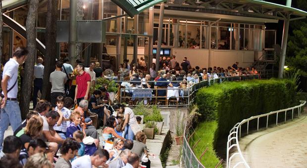 Ippodromo Martini, il Comune ci riprova: nella gestione è stato inserito pure il ristorante