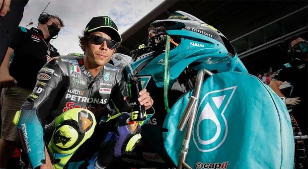"""Valentino Rossi lascia la MotoGp: """"Questa sarà la mia ultima stagione come pilota. E' un momento molto triste"""""""