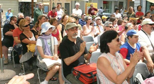 Il CaterTour inizia all alba del 18 giugno: ospiti a sorpresa, ecco chi potrebbe esserci
