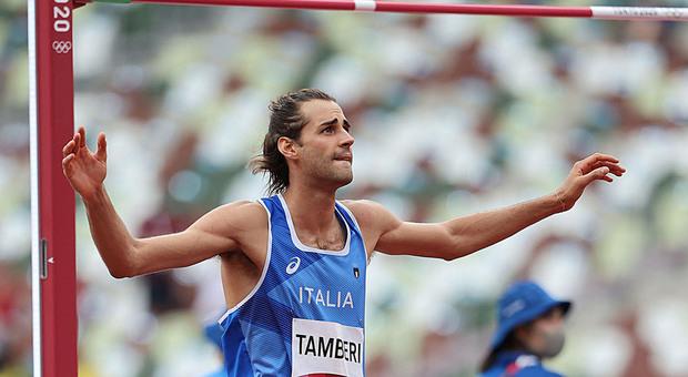Ancona accoglie Tamberi: «Era il mio giorno, doveva andare così»