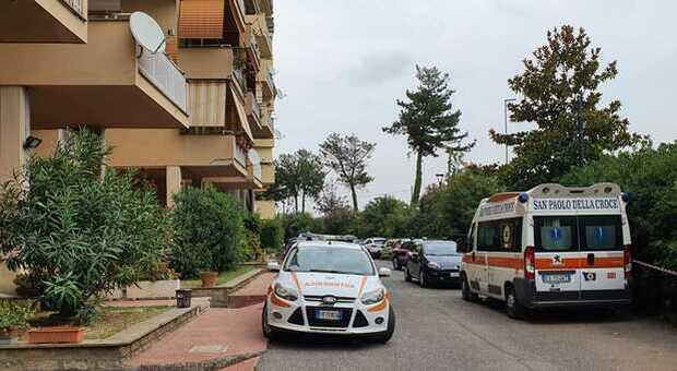 Omicidio-suicidio a Velletri: anziano uccide la moglie e si getta dalla finestra