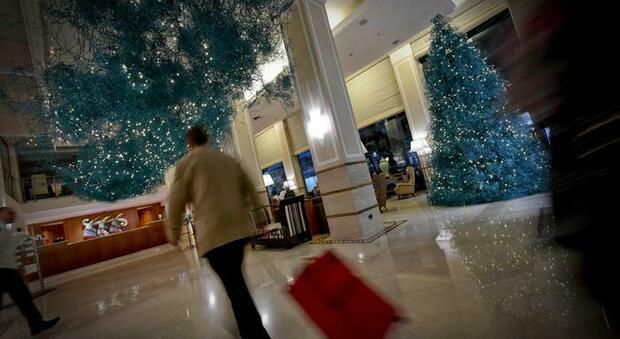 Lockdown Italia, Bocca (Federalberghi): «Meglio ora, a Natale sarebbe il disastro»