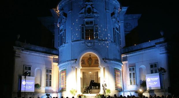 Villa Gigli (foto di repertorio)