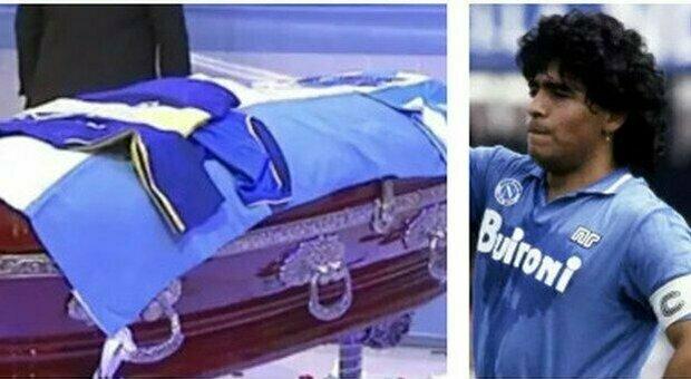 Maradona, l'autopsia: «Tracce di psicofarmaci nel sangue ma niente alcol e droga»