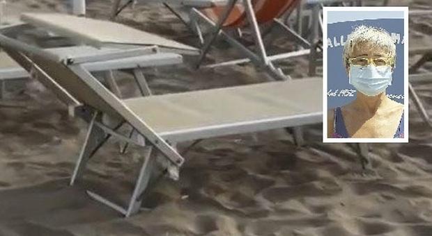 Toh, chi si rivede, i turisti stranieri in spiaggia: «Ma sono scrocconi, non pagano i lettini»
