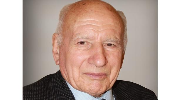 Si è spento Aldino Guiducci, Pergola piange un pezzo della propria storia
