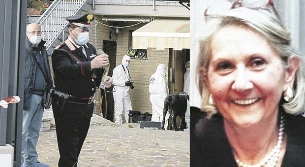 Montecassiano, Rosina uccisa, villetta sotto la lente: «Ci sono segni di effrazione». I familiari indagati cambiano avvocati