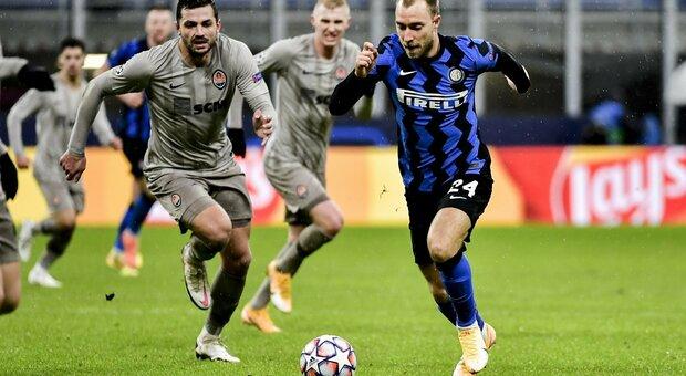 Cagliari-Inter 1-3: Conte la ribalta nel secondo tempo, reazione nerazzurra dopo la Champions