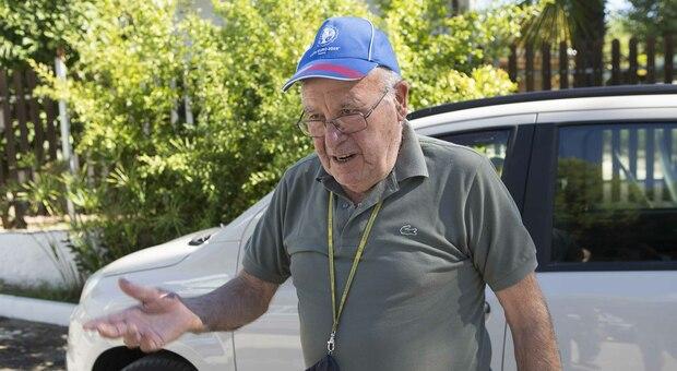 Morto a 90 anni Felice Chiesa, l'imprenditore del Verde Mare che vinse la battaglia per il villaggio turistico
