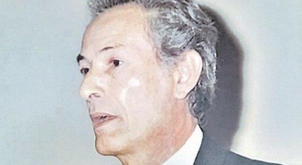 Si è spento l'ex direttore della Pinacoteca, la città in lacrime per il dottor Seghetti