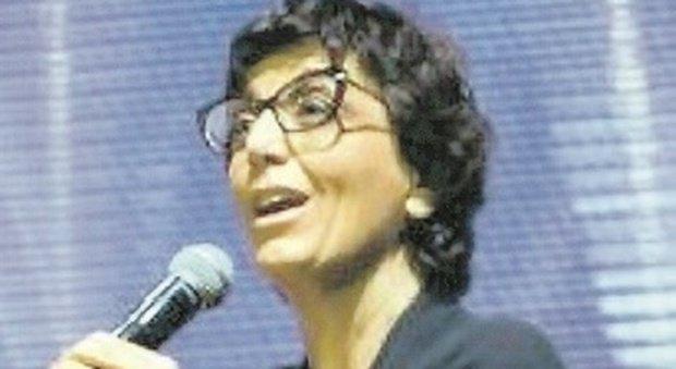 Ida Simonella: «Pressing e barra dritta sulle grandi opere viarie. Avanti i nostri cantieri»