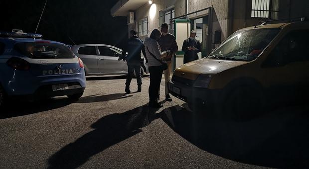 Teramo, morto al poligono di tiro: il 58enne si è suicidato con un colpo di pistola alla testa