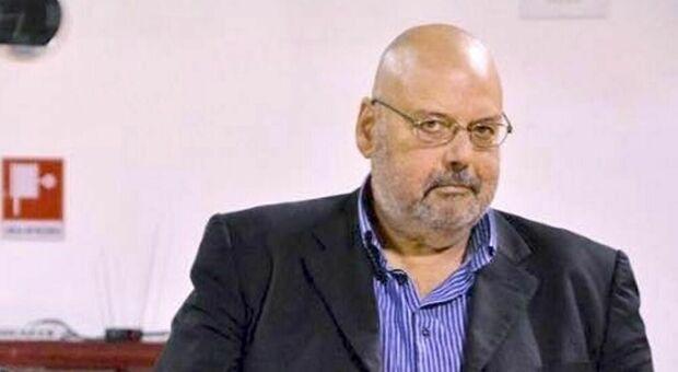 Vincenzo Massetti