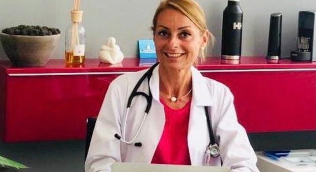 Claudia Venturini, medico chirurgo, specialista in Scienza dell alimentazione presso il Centro di Nutrizione clinica dell Inrca di Ancona