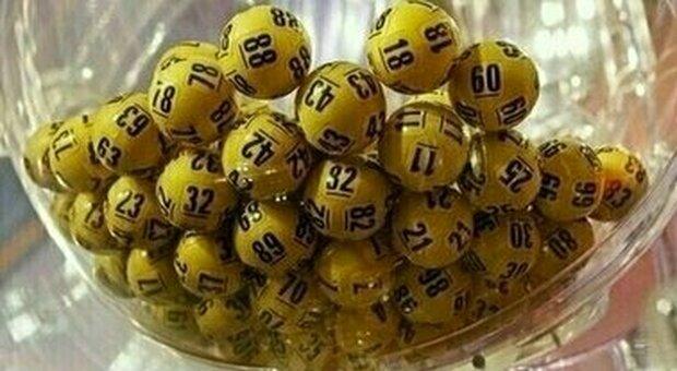 Lotto, SuperEnalotto, 10eLotto e Simbolotto: estrazione numeri e combinazione vincenti oggi 15 luglio 2021