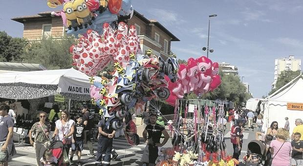 Pesaro, la Fiera di San Nicola in bilico tra i dubbi degli ambulanti e la cancellazione di altri eventi