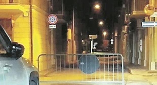Civitanova, i ladri all'assalto delle abitazioni: anziano sorprende due incappucciati, urla e li mette in fuga