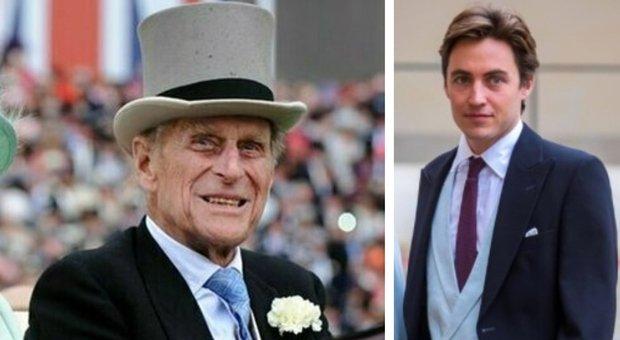 Filippo, domani i funerali: ecco chi è l'unico italiano (aristocartico) presente