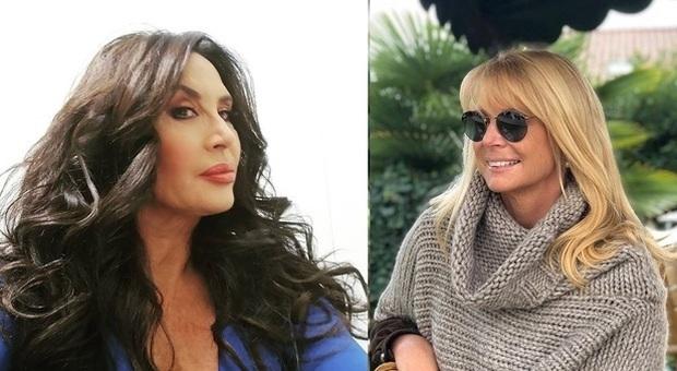 L'ex moglie di Zenga Elvira lancia accuse pesanti: «Roberta Termali si finse mia amica e si fidanzò con mio marito». La D'Urso si dissocia.