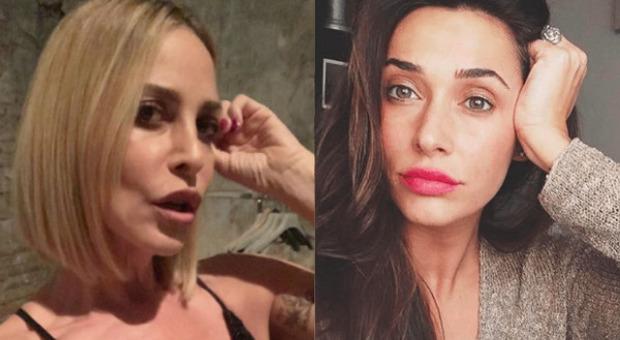 Aereo sulla casa del GFVip: «SO vali più di ciò che pensi». Sonia scoppia a piangere, ma è per Stefania Orlando