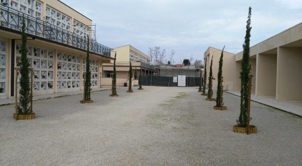Trovato l'accordo: nei cimiteri di Potenza Picena previsti lavori per 455mila euro