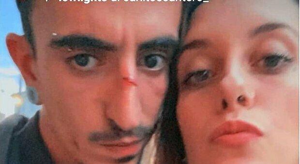 Amelia, Francesco Gnucci abbandonato in overdose davanti all'ospedale. Regalò l'eroina alla fidanzata Maria Chiara, morta a 18 anni