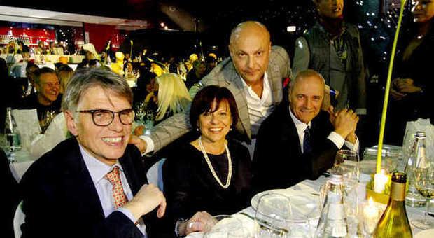 Un compleanno per festeggiare una seconda vita per Aldo Ascani