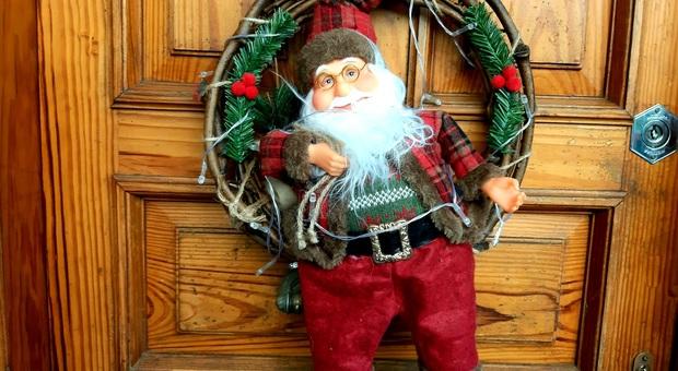 Natale a Nemi