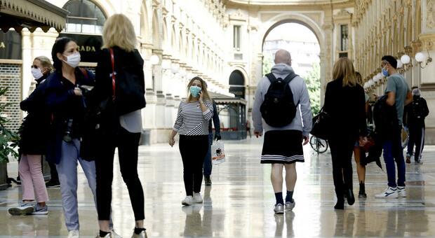 Rapporto Censis, l'Italia ripartirà dai ricchi: «100 miliardi per la ripresa». E solo uno su 5 teme la patrimoniale