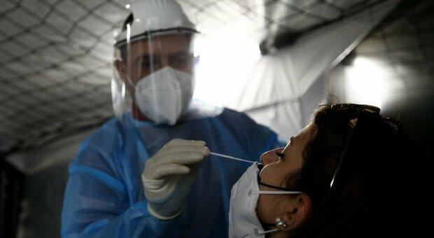 Coronavirus, nelle Marche 123 nuovi positivi in un giorno, ma calano i tamponi/ La mappa del contagio