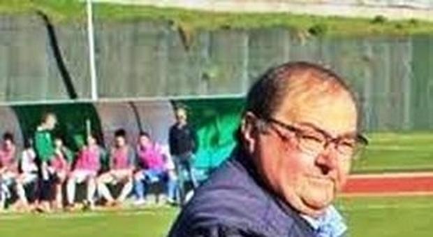 Castelfidardo, Baleani: Vogliamo tornare a giocare