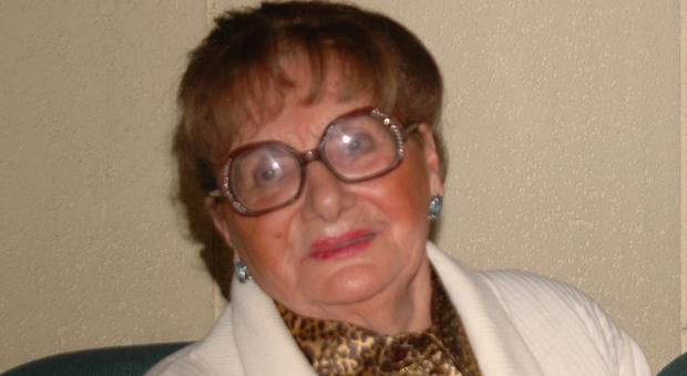 La cultura in lutto per la scomparsa di Ornella Lippi, la sindaca Mancinelli: «Era una forza della natura»