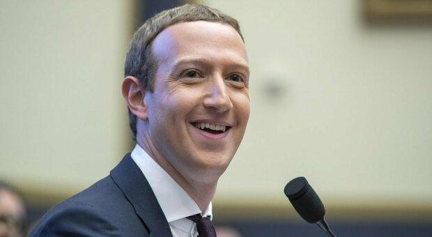 Facebook punta sugli audio: così Zuckerberg sfida Clubhouse
