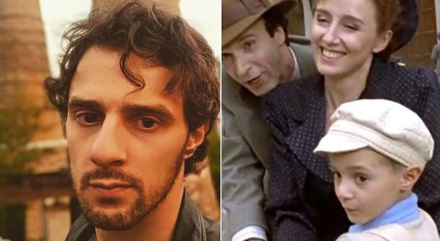Giorgio Cantarini, l'attore bambino de La vita è bella oggi fa il contact tracing: «Bisogna arrangiarsi»