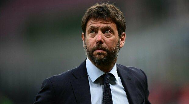 Superlega, cede anche Agnelli: «Non si può andare avanti». La Juve crolla in Borsa, ecco la situazione delle italiane