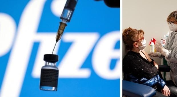 Prenotazione vaccini, caos nelle Regioni, modificato il piano. Pfizer e Astrazeneca, cosa cambia per i richiami
