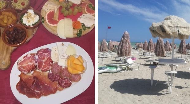 Agriturismi e spiagge tra prenotazioni e incognita Covid: luglio è il mese più gettonato per le Marche