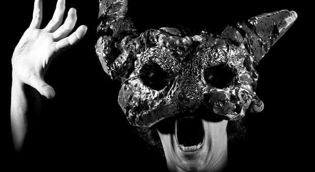 La maschera di Dante