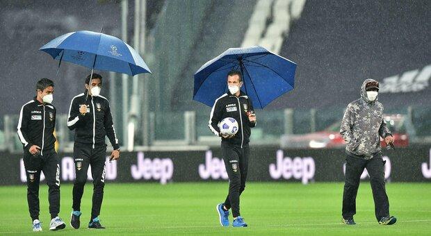 Juve-Napoli: 3-0 a tavolino e un punto di penalità agli azzurri