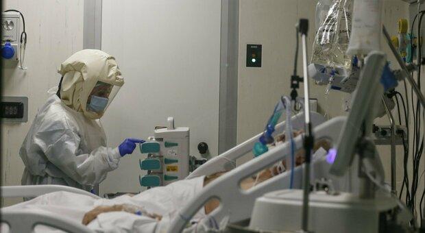 Coronavirus, altre 16 vittime nelle ultime 24 ore: nelle Marche i morti sono 1.841 da inizio epidemia