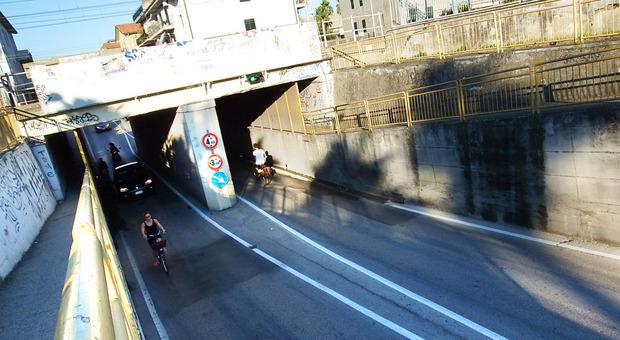 Le piste ciclabili in Riviera fanno macinare chilometri ma nel piano viabilità ci sono anche cose ancora da completare